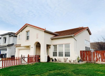 1505 Cottonwood Drive, Salinas, CA 93905 - MLS#: 52183967