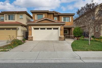 675 Saint Timothy Place, Morgan Hill, CA 95037 - MLS#: 52183973