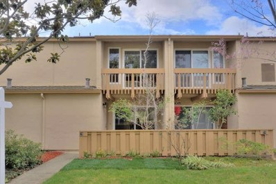 125 Connemara Way UNIT 70, Sunnyvale, CA 94087 - MLS#: 52184008