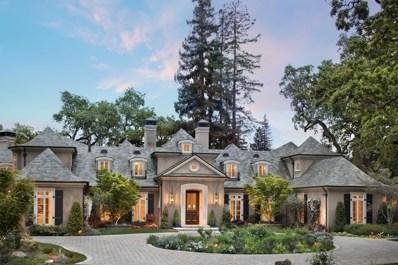5 Robert S Drive, Menlo Park, CA 94025 - MLS#: 52184019