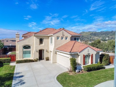 1661 Avenida De Los Padres, Morgan Hill, CA 95037 - MLS#: 52184048