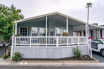 600 E Weddell Drive UNIT 148, Sunnyvale, CA 94089 - MLS#: 52184051
