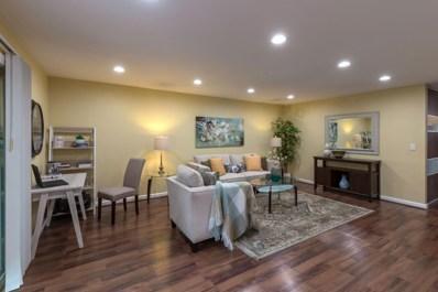 340 Auburn Way UNIT 13, San Jose, CA 95129 - MLS#: 52184069