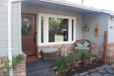 802 7th Avenue, Santa Cruz, CA 95062 - MLS#: 52184085