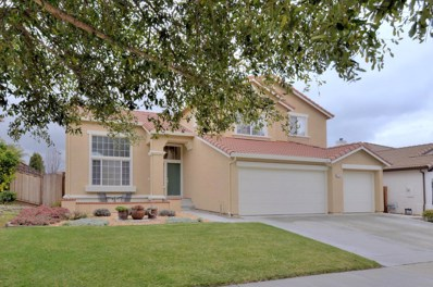 9730 Rancho Hills Drive, Gilroy, CA 95020 - MLS#: 52184115