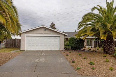2194 Stratton Place, San Jose, CA 95131 - MLS#: 52184119