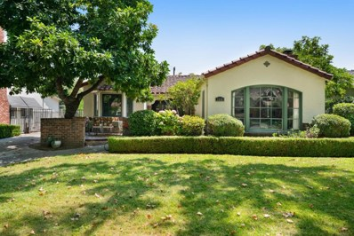 1640 Hanchett Avenue, San Jose, CA 95128 - MLS#: 52184132