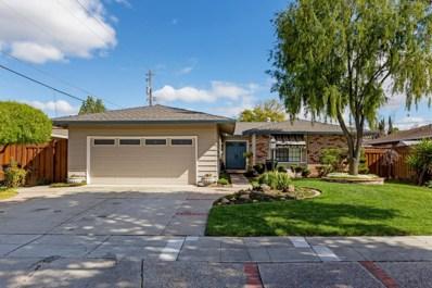6110 Larios Way, San Jose, CA 95123 - MLS#: 52184142