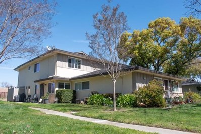 257 Watson Drive UNIT 3, Campbell, CA 95008 - MLS#: 52184268