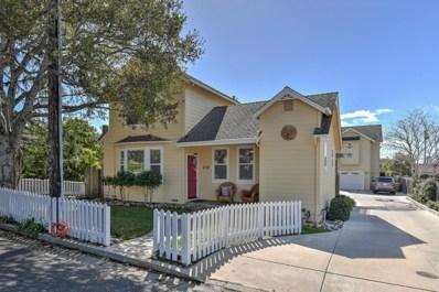 409 Pine Street, Capitola, CA 95010 - MLS#: 52184281