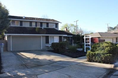 1219 Marilla Avenue, San Jose, CA 95129 - MLS#: 52184326