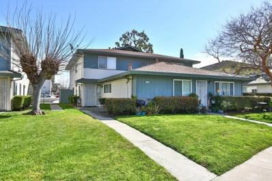 5594 Judith Street UNIT 3, San Jose, CA 95123 - MLS#: 52184330
