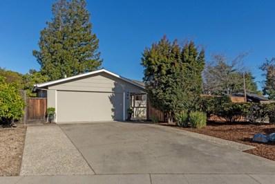 738 Sobrato Drive, Campbell, CA 95008 - MLS#: 52184346
