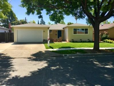 687 Toyon Avenue, Sunnyvale, CA 94086 - MLS#: 52184350