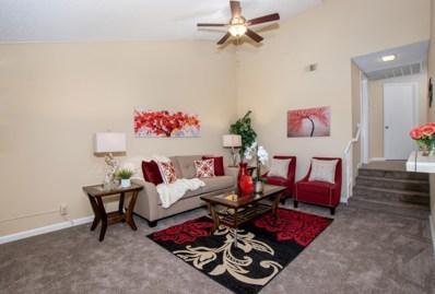 454 Costa Mesa Terrace UNIT F, Sunnyvale, CA 94085 - MLS#: 52184355