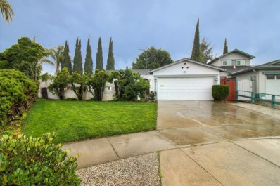 4820 W Fork Court, San Jose, CA 95136 - MLS#: 52184359