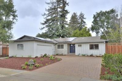 1132 Pome Avenue, Sunnyvale, CA 94087 - MLS#: 52184374