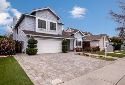 5081 Woodbrae Court, Saratoga, CA 95070 - MLS#: 52184380