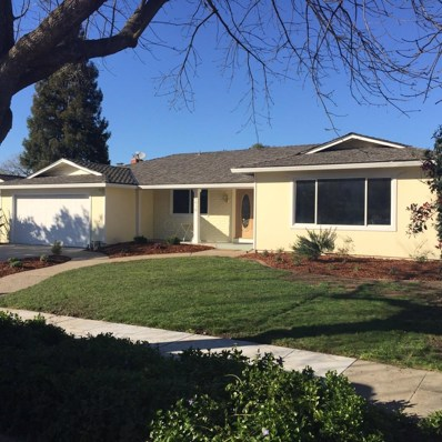 6656 Charter Oak Place, San Jose, CA 95120 - MLS#: 52184390