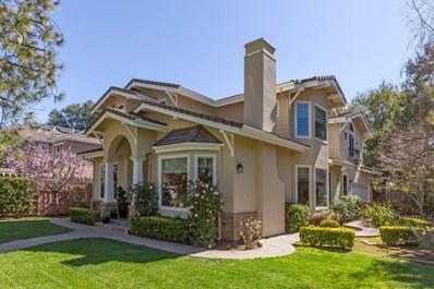 14158 Victor Place, Saratoga, CA 95070 - MLS#: 52184393