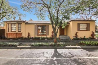 1290 W Hedding Street, San Jose, CA 95126 - MLS#: 52184404