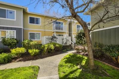755 14th Avenue UNIT 706, Santa Cruz, CA 95062 - MLS#: 52184405