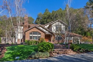 14005 Oak Hollow Lane, Saratoga, CA 95070 - MLS#: 52184426