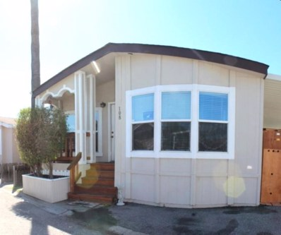 165 Blossom Hill Road UNIT 108, San Jose, CA 95123 - MLS#: 52184431