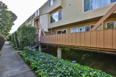320 Auburn Way #22, San Jose, CA 95129 - MLS#: 52184477