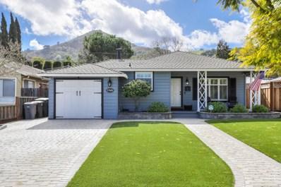 17681 Peak Avenue, Morgan Hill, CA 95037 - MLS#: 52184491