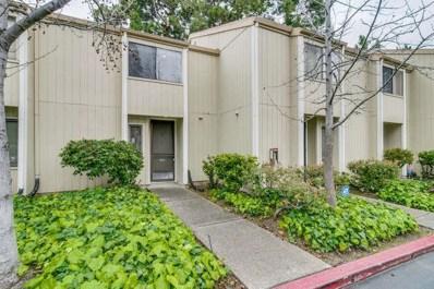 3023 Kaiser Drive UNIT F, Santa Clara, CA 95051 - MLS#: 52184531