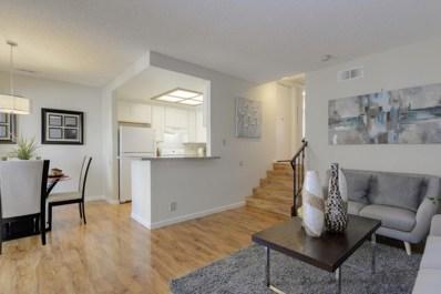 448 Costa Mesa Terrace UNIT C, Sunnyvale, CA 94085 - MLS#: 52184534