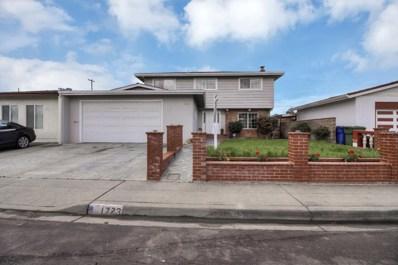 1723 Starlite Drive, Milpitas, CA 95035 - MLS#: 52184536
