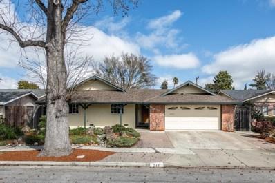 741 Harvard Avenue, Sunnyvale, CA 94087 - MLS#: 52184558