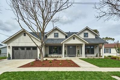 1901 McBain Avenue, San Jose, CA 95125 - MLS#: 52184565
