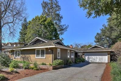 1872 Farndon Avenue, Los Altos, CA 94024 - MLS#: 52184566