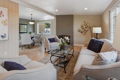 1399 McPherson Street, Santa Clara, CA 95051 - MLS#: 52184568