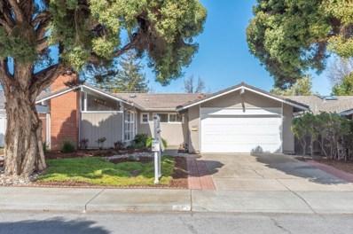 1023 Thistle Court, Sunnyvale, CA 94086 - MLS#: 52184571