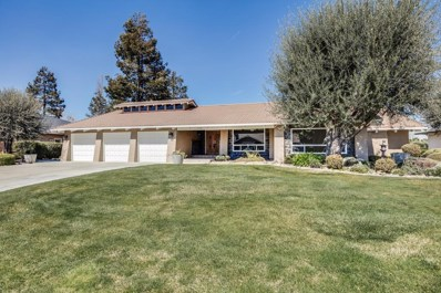 770 Ridgemark Drive, Hollister, CA 95023 - MLS#: 52184574