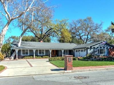 6618 Crystal Springs Drive, San Jose, CA 95120 - MLS#: 52184582