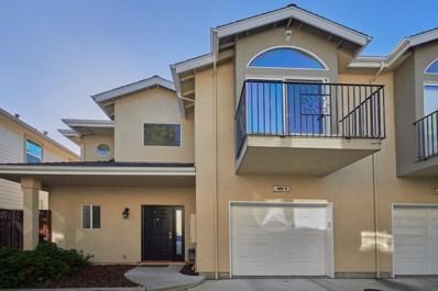 485 Boynton Avenue UNIT 5, San Jose, CA 95117 - MLS#: 52184616