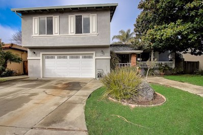 6297 Solano Drive, San Jose, CA 95119 - MLS#: 52184617