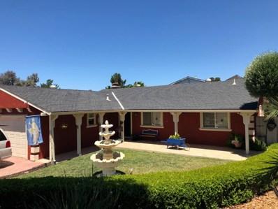 3397 Tully Road, San Jose, CA 95148 - MLS#: 52184620