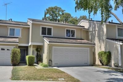 511 Greenmeadow Way, San Jose, CA 95129 - MLS#: 52184631