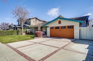 4080 Samson Way, San Jose, CA 95124 - MLS#: 52184667