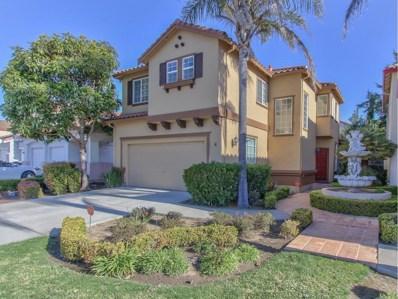 6 Harrington Circle, Salinas, CA 93906 - MLS#: 52184669