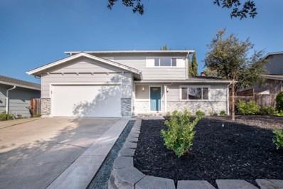 2070 Lockwood Drive, San Jose, CA 95132 - MLS#: 52184673