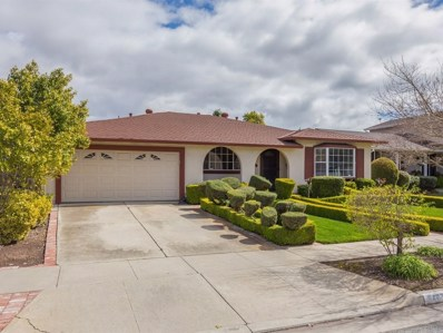 6162 Valley Glen Drive, San Jose, CA 95123 - MLS#: 52184712