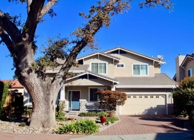 1251 Blue Parrot Court, Gilroy, CA 95020 - MLS#: 52184713