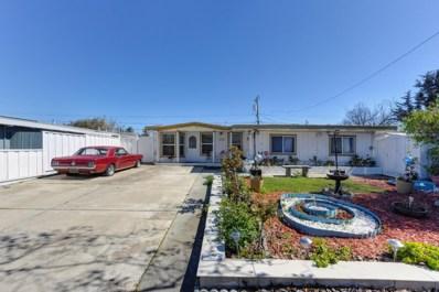 1313 Socorro Avenue, Sunnyvale, CA 94089 - MLS#: 52184718